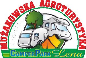 Mużakowska Agroturystyka LENA CamperPark